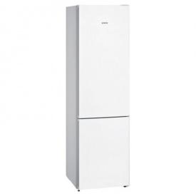 Холодильник з нижньою морозильною камерою KG39NVW306 Siemens