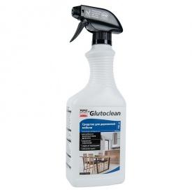 Очищувач для дерев'яних меблів меблів 0,75 л GlutoClean