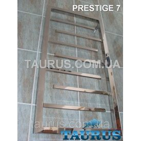 Полотенцесушитель Prestige 7/ 850х400