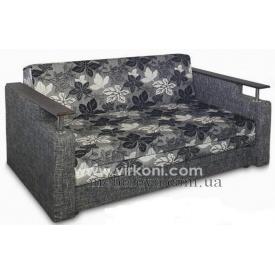 диван Остин 1,4 1600х880мм ППУ 140х190 Виркони / Люксор