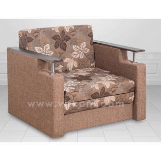 кресло-кровать Остин 900х880мм ППУ 70х190 Виркони / Люксор
