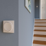 Рамка OneKeyElectro Florence на 5 приборов бежевая 1E52501301