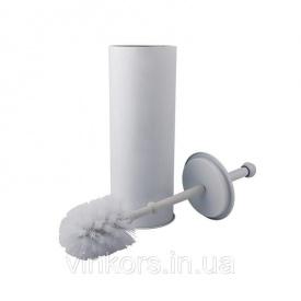Ершик туалетный GF Italy CRM S- 321-2 (22342) напольный, белый