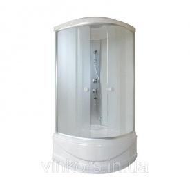 Душевой бокс QT SB8080.2 SAT (26451)