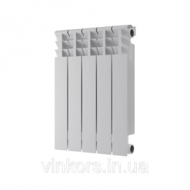 Радіатор алюмінієвий секція Heat Line М-500А2/80 (8832)