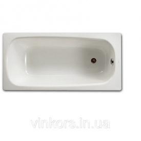 Ванна стальная Roca Contesa (A236060000+A291021000) 150*70см, белая с ножками