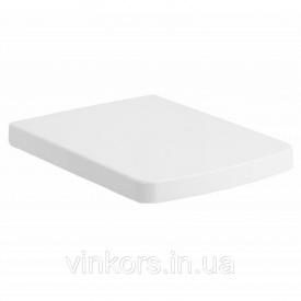 Сиденье с крышкой для унитаза VOLLE TEO (13-88-402)
