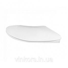 Сиденье с крышкой для унитаза VOLLE ALTEA (13-64-207) Slim