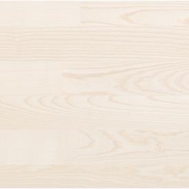 Паркетна дошка BEFAG двохсмугова Ясен Селект Sydney 2200x192x14 мм білий лак