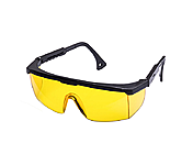 Очки Комфорт-ж (жёлтые) с регулируемой дужкой ZO-0004