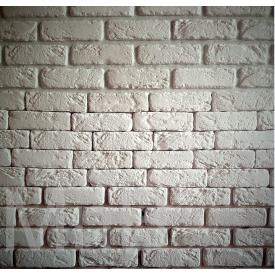 Гіпсова плитка MNBDECORE Вавилон 195х55х15 мм