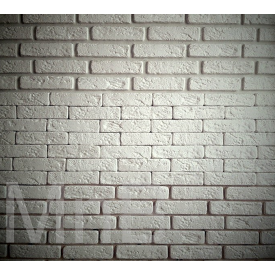 Гіпсова плитка MNBDECORE Прага 185х45х15 мм