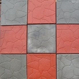 Тротуарная плитка MNBDECORE Тучка 300х300х30 мм