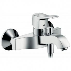 HANSGROHE Metris Classic Смеситель для ванны однорычажный 31478000