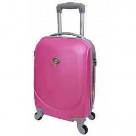 Валіза Bonro Smile (маленька) рожевий 10052016