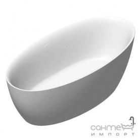 Акриловая ванна отдельностоящая Volle 12-22-810 белая