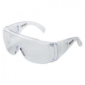 Окуляри захисні SIGMA 9410201 Master anti-scratch прозорі