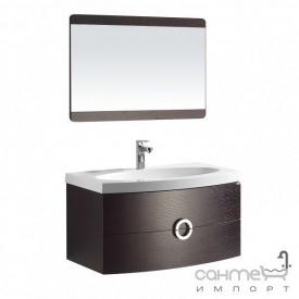 Комплект меблів для ванної кімнати Orans OLS-2812