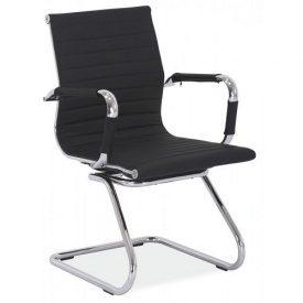 Офисное кресло Signal Q-123 Черный