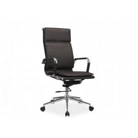 Офисное кресло Signal Q-253 Черный