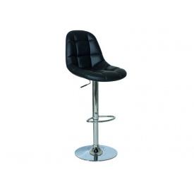 Барный стул Signal C-198 Черный