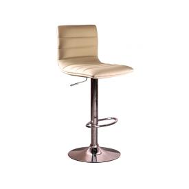 Барный стул Signal C-331 Кремовый