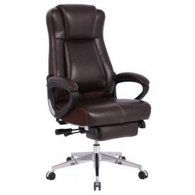 Офисное кресло Signal President Коричневый