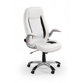 Кресло компьютерное Halmar Saturn Белый