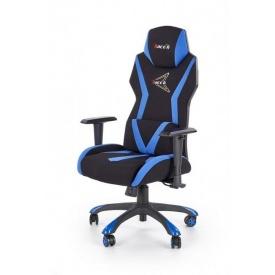 Кресло компьютерное Halmar Stig Синий
