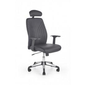 Кресло компьютерное Halmar Tolio Черный