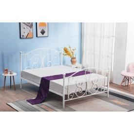 Кровать Halmar Panama Белый