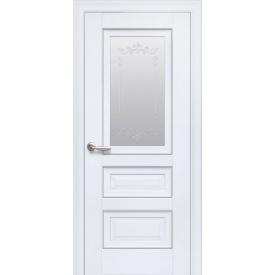 Межкомнатная дверь Статус+ рисунок Р2
