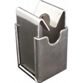 Утримувач дроту Niro 01001 нержавіюча сталь
