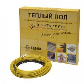 Нагревательный кабель In-Therm 8 м / 0,8 м2 - 1 м2 / 170 Вт