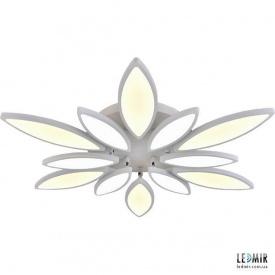 Світлодіодна люстра Ledstarks LOTOS Smart Light Коло 100W-3000-6000K