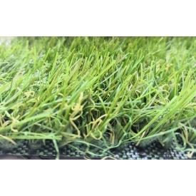 Декоративная искусственная трава 25 мм