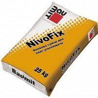 Клеевая смесь Baumit NivoFix 25 кг