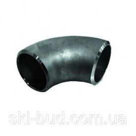 Отвод стальной 90° DIN 2605