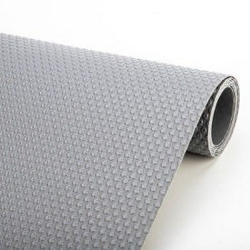 Коврик для полок и ящиков серый DM-20000 G 20х0,5м