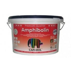 Amphibolin Base1/10л Kраска акрилата унив КАПАРОЛ