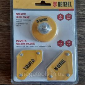 Набор магниты и клемма Danzel