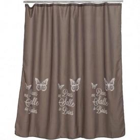 Trento Butterfly шторка для ванной