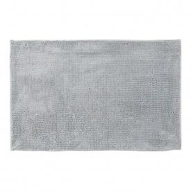 Коврик для ванны Trento Арт 5425 графит 50x80