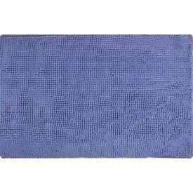 Коврик для ванны Trento Арт 167 голубой 50*80