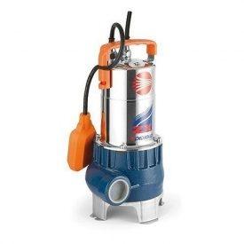Погружной фекальный насос Pedrollo ZXm 1A/40 0,6 кВт 162х378 мм