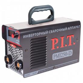 Сварочный инвертор PIT PMI 250-D