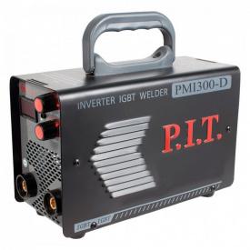 Сварочный инвертор PIT PMI 300-D
