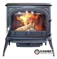 Чавунна піч KAWMET Premium S6 13,9 кВт 775х808х572 мм