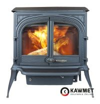 Чавунна піч KAWMET Premium S7 11,3 кВт 681х712х524 мм