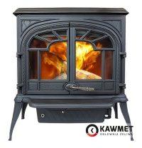 Чавунна піч KAWMET Premium S9 11,3 кВт 681х712х524 мм